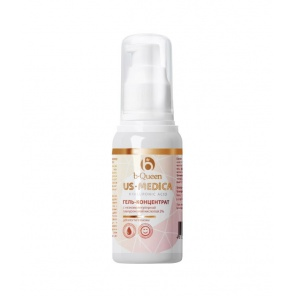 Гель-концентрат для лица US Medica Hyaluronic Acid